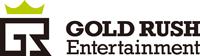 株式会社ゴールドラッシュエンターテインメント Logo